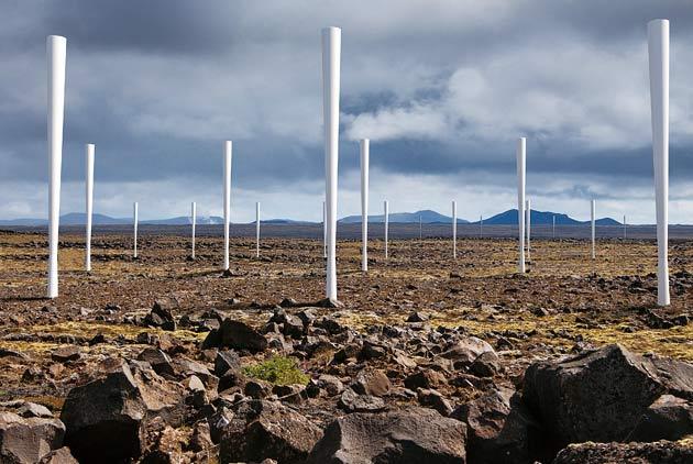 Vortex Bladeless una de nuestras participadas, propuesta de nuevas tecnologías en renovables a nivel internacional