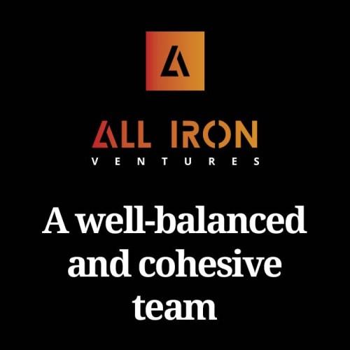 All Iron Ventures, participada por Family Office Consulting, lidera la ronda de financiación de ApetEat